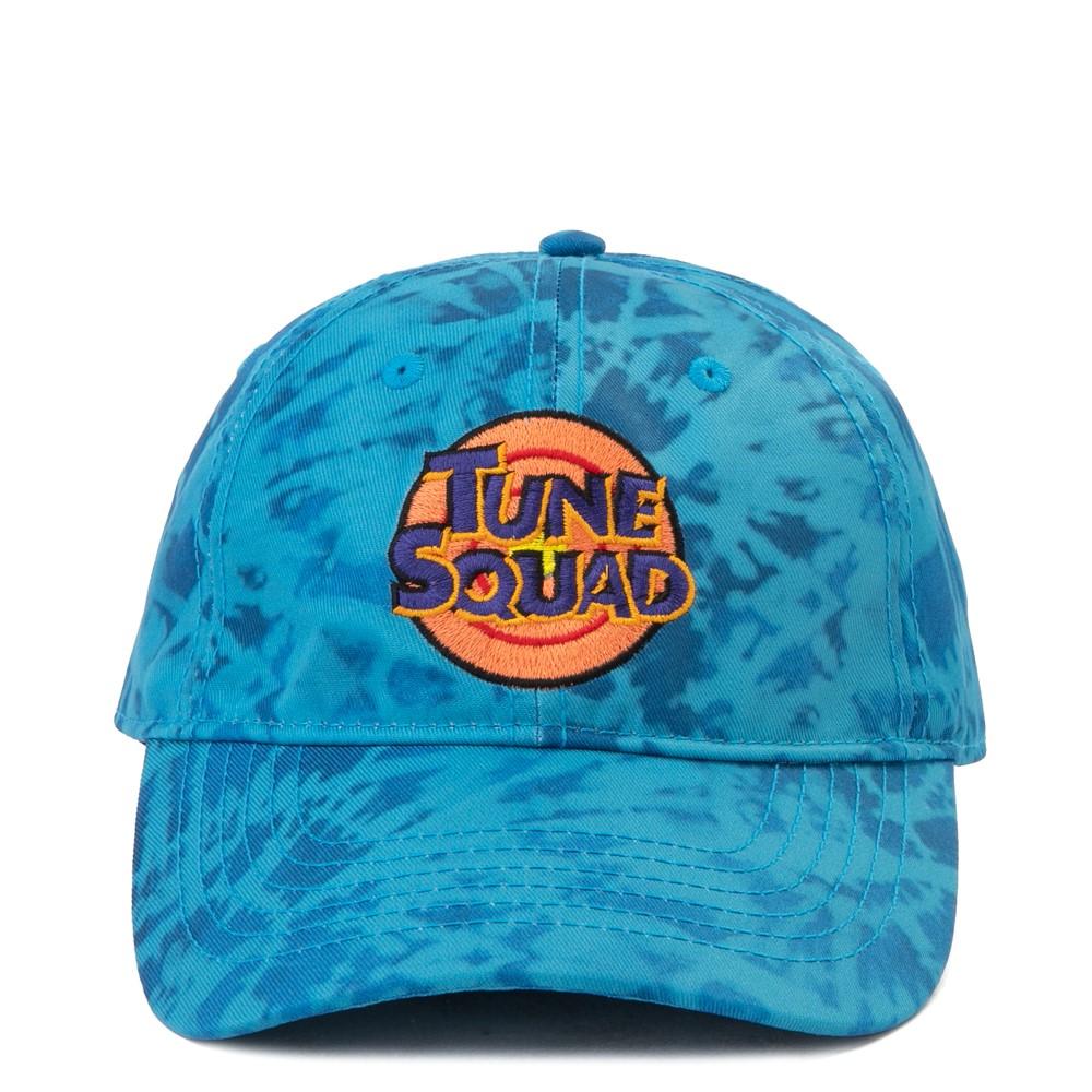 Tune Squad Dad Hat - Blue