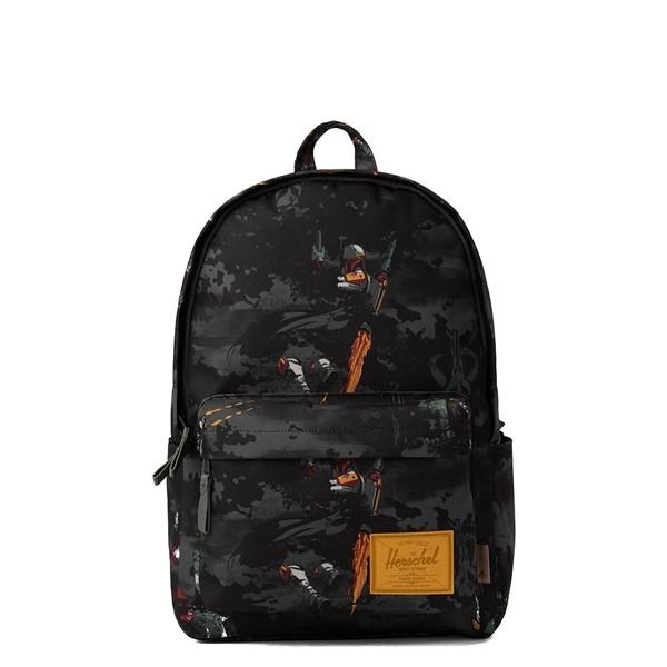 Star Wars™ x Herschel Supply Co. Boba Fett Classic XL Backpack - Gray