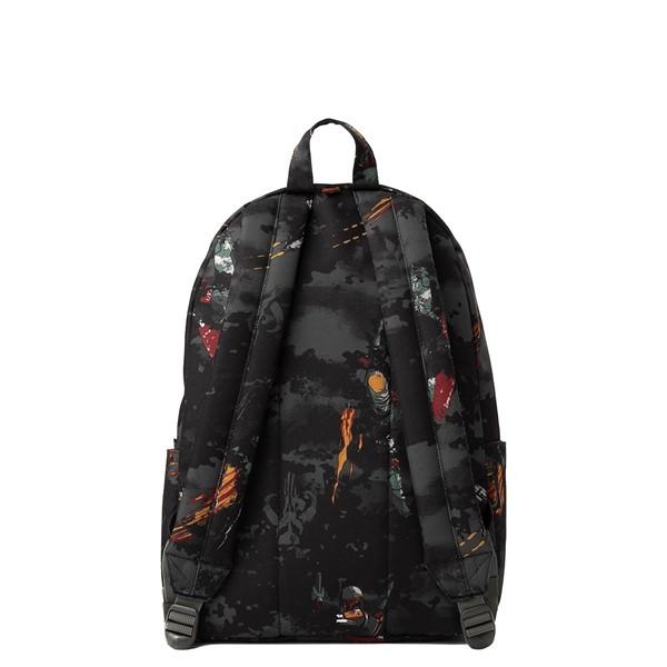 alternate view Star Wars™ x Herschel Supply Co. Boba Fett Classic XL Backpack - GrayALT2
