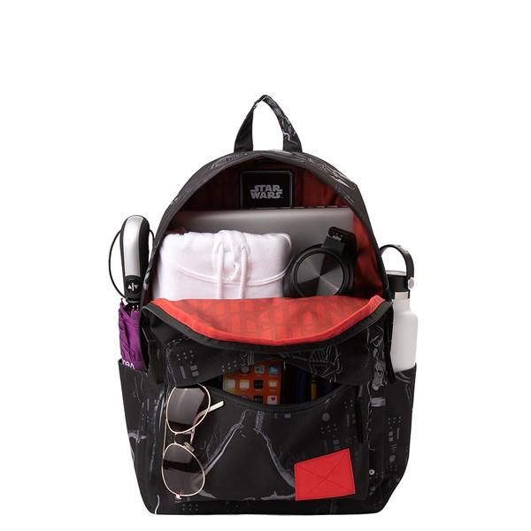 alternate view Star Wars™ x Herschel Supply Co. Darth Vader Classic XL Backpack - BlackALT1