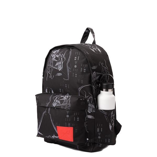 alternate view Star Wars™ x Herschel Supply Co. Darth Vader Classic XL Backpack - BlackALT4