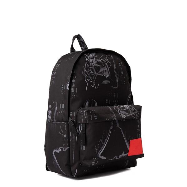 alternate view Star Wars™ x Herschel Supply Co. Darth Vader Classic XL Backpack - BlackALT4B