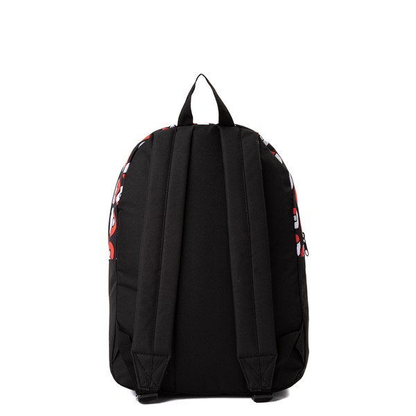 alternate view Pokemon Trainer Backpack - BlackALT2