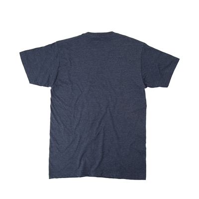 Alternate view of Journeys Attitude You Can Wear Tee - Navy