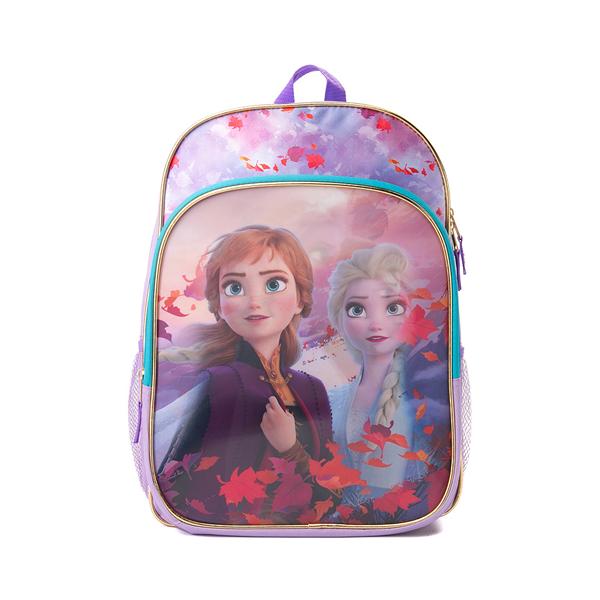Frozen 2 Backpack - Multicolor