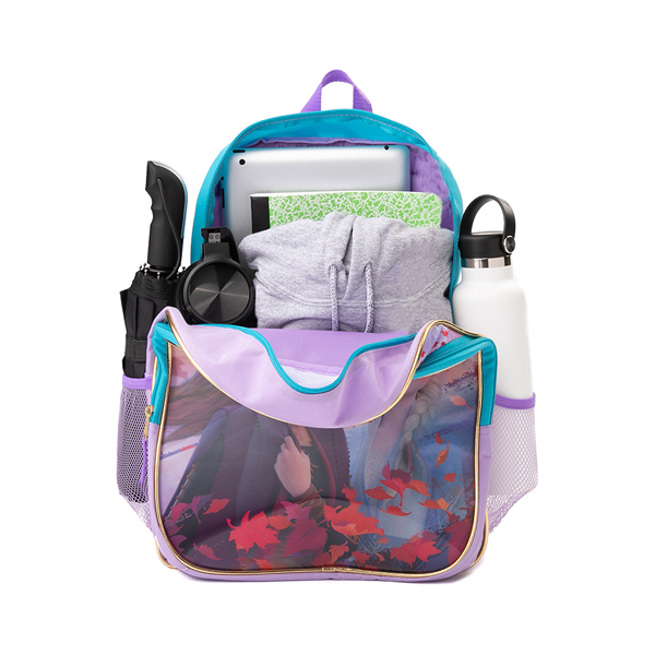 alternate view Frozen 2 Backpack - MulticolorALT1