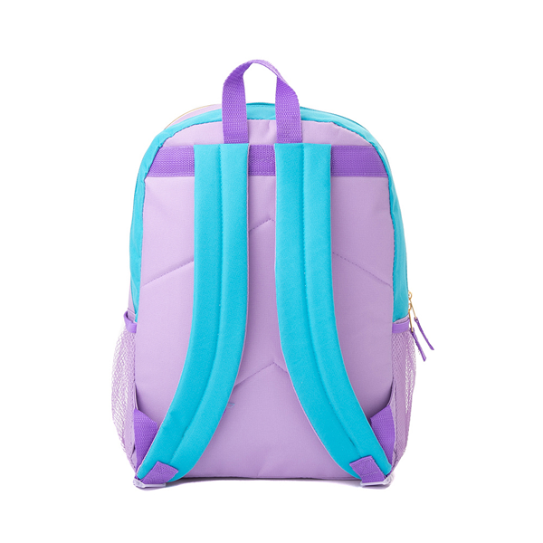 alternate view Frozen 2 Backpack - MulticolorALT2