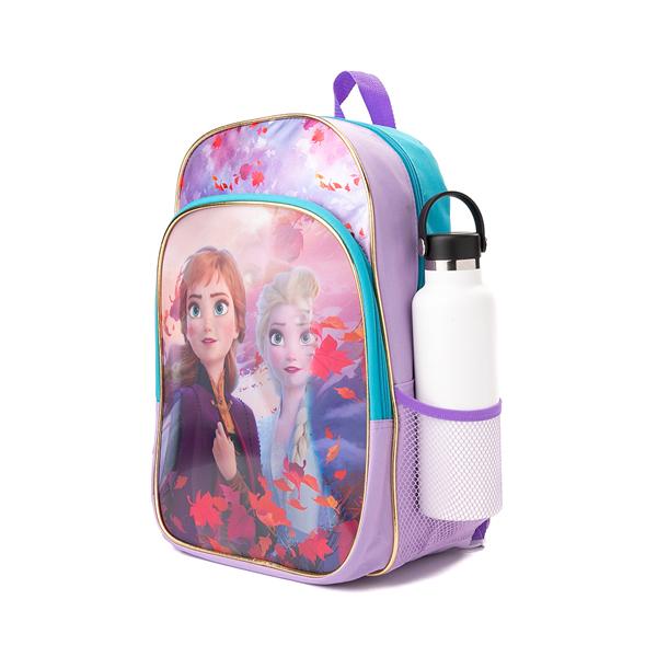 alternate view Frozen 2 Backpack - MulticolorALT4