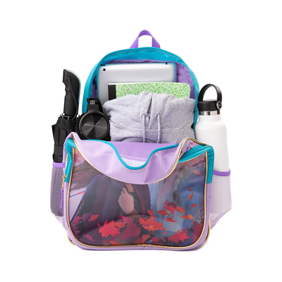 Alternate view of Frozen 2 Backpack - Multicolor