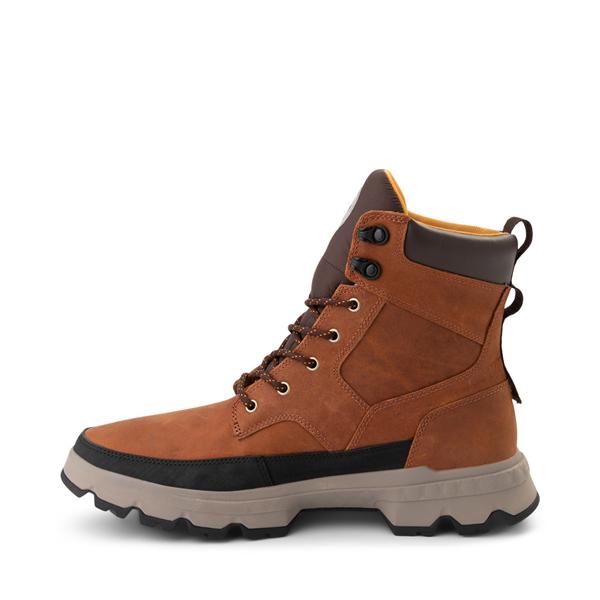 alternate view Mens Timberland GreenStride™ TBL® Originals Ultra Boot - RustALT1