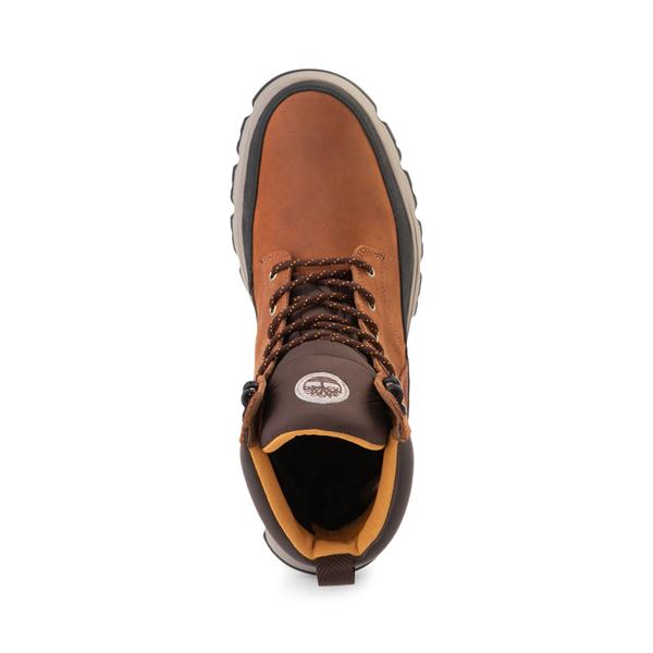 alternate view Mens Timberland GreenStride™ TBL® Originals Ultra Boot - RustALT2