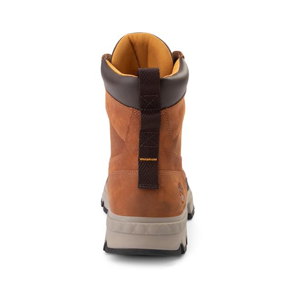 alternate view Mens Timberland GreenStride™ TBL® Originals Ultra Boot - RustALT4