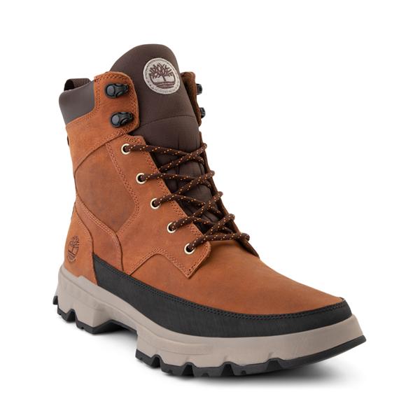 alternate view Mens Timberland GreenStride™ TBL® Originals Ultra Boot - RustALT5