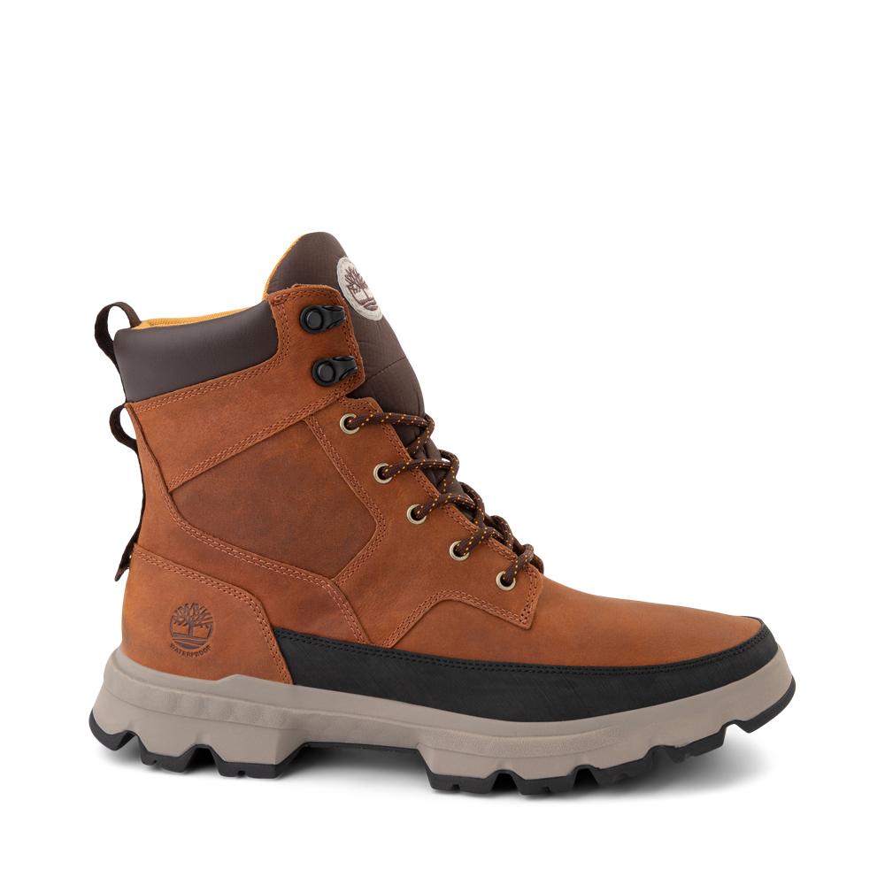 Mens Timberland GreenStride™ TBL® Originals Ultra Boot - Rust