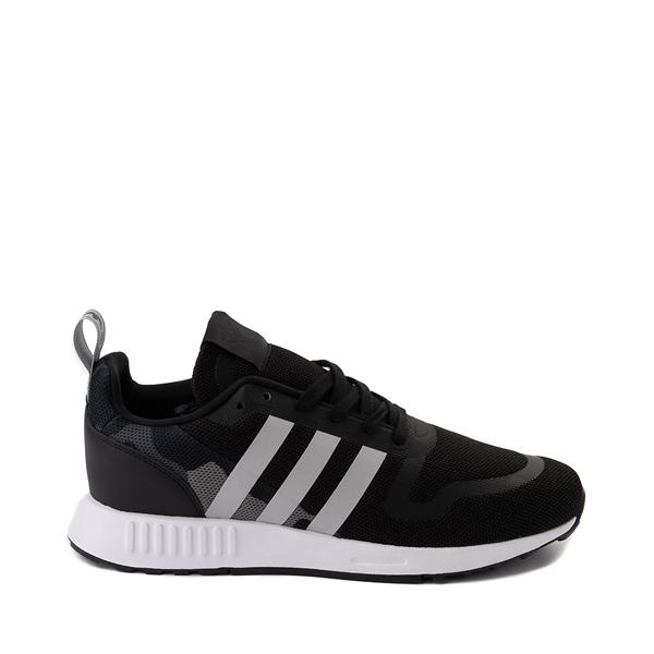 Mens adidas Multix Athletic Shoe - Gray Camo