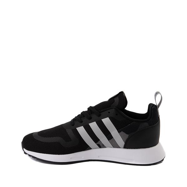 alternate view Mens adidas Multix Athletic Shoe - Gray CamoALT1