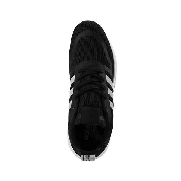 alternate view Mens adidas Multix Athletic Shoe - Gray CamoALT2