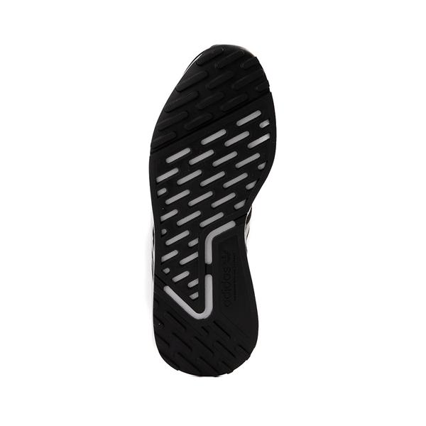 alternate view Mens adidas Multix Athletic Shoe - Gray CamoALT3