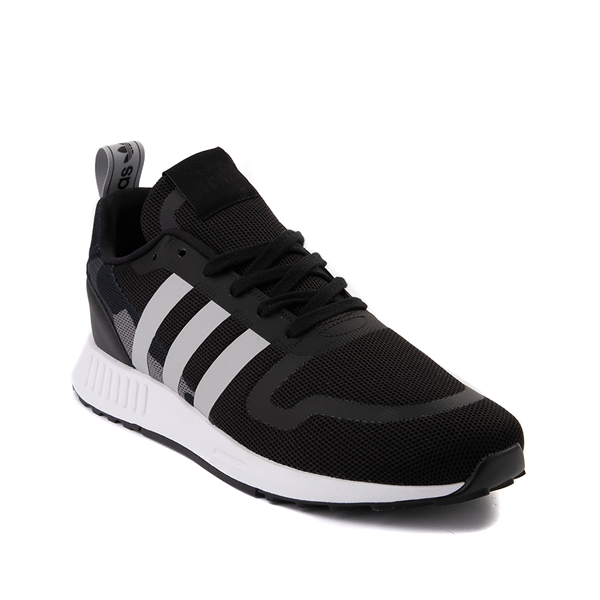 alternate view Mens adidas Multix Athletic Shoe - Gray CamoALT5