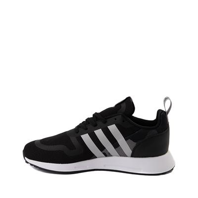 Alternate view of Mens adidas Multix Athletic Shoe - Gray Camo
