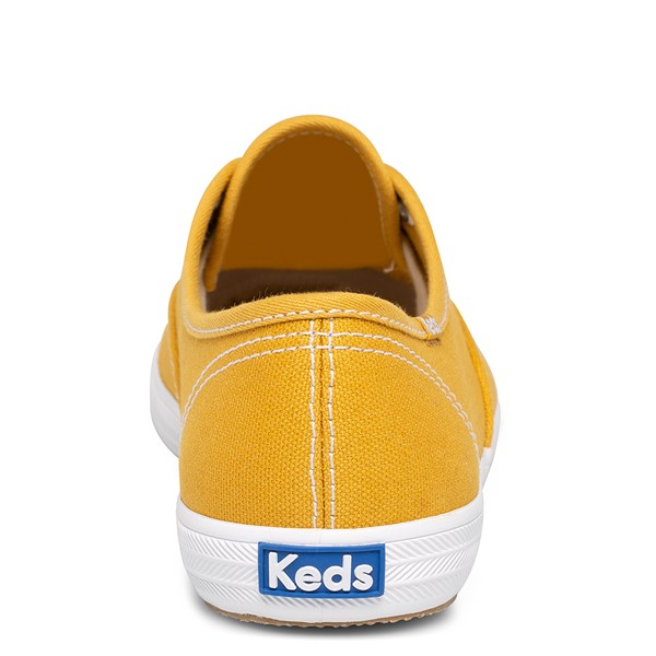 alternate view Womens Keds Champion Original Casual Shoe - Harvest GoldALT2B