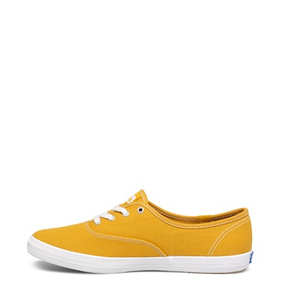 Alternate view of Womens Keds Champion Original Casual Shoe - Harvest Gold