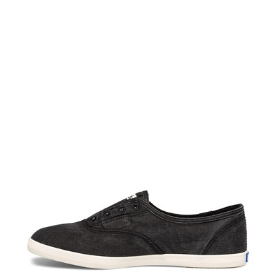 Alternate view of Womens Keds Chillax Casual Shoe - Charcoal