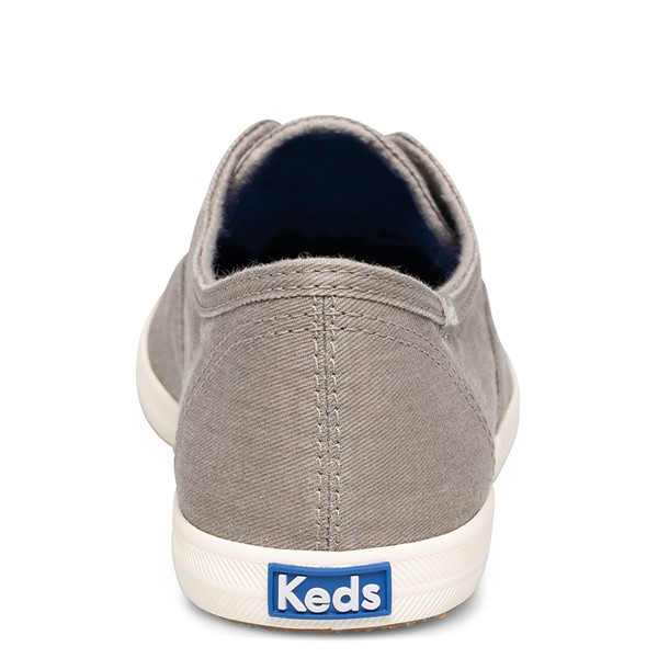 alternate view Womens Keds Chillax Casual Shoe - Dazzle GrayALT2B