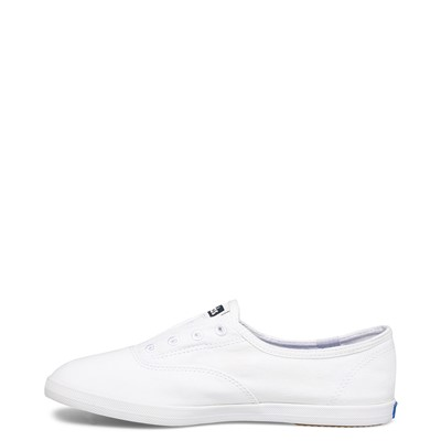 Alternate view of Womens Keds Chillax Casual Shoe - White