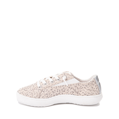 Alternate view of Womens Roxy Crews Slip On Casual Shoe - Leopard