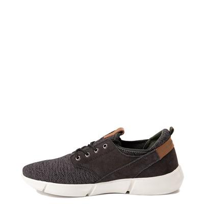Alternate view of Mens Crevo Alder Casual Shoe - Charcoal