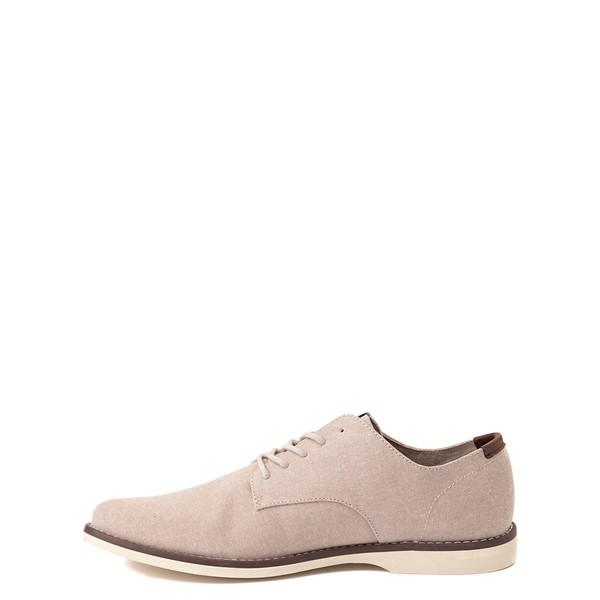 alternate view Mens Crevo Buddy Oxford Casual Shoe - KhakiALT1