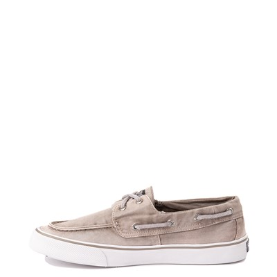 Alternate view of Mens Sperry Top-Sider Bahama II Boat Shoe - Taupe