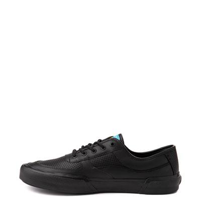Alternate view of Mens Sperry Top-Sider Soletide Sneaker - Black Monochrome