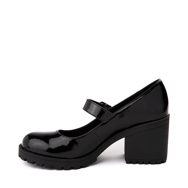 alternate view Womens Dirty Laundry Lita Jane Casual Shoe - BlackALT1