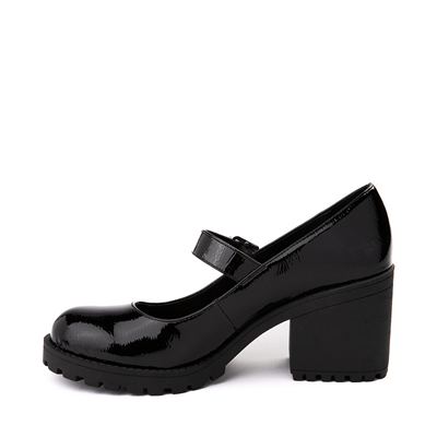 Alternate view of Womens Dirty Laundry Lite Mary Jane Casual Shoe - Black