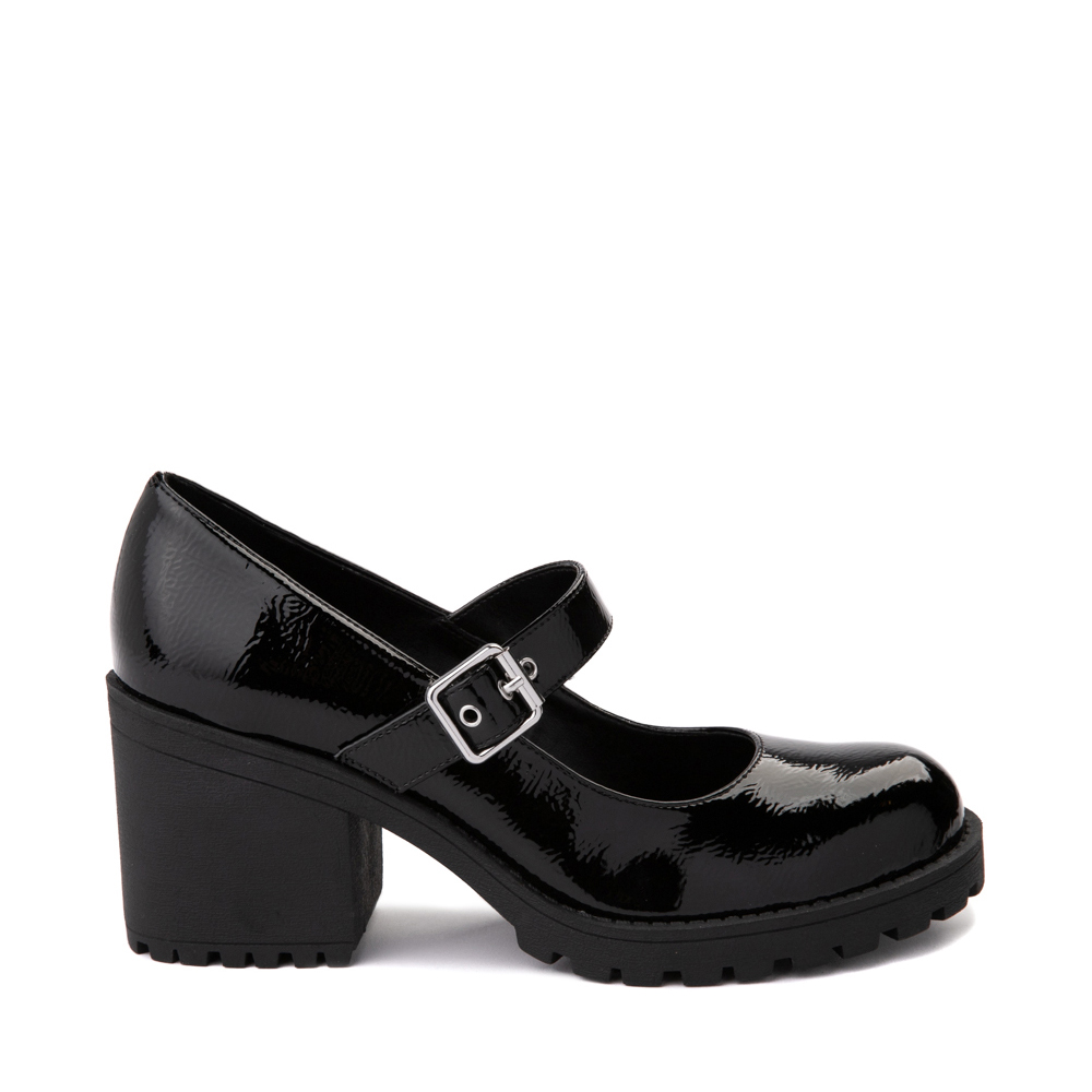 Womens Dirty Laundry Lita Jane Casual Shoe - Black