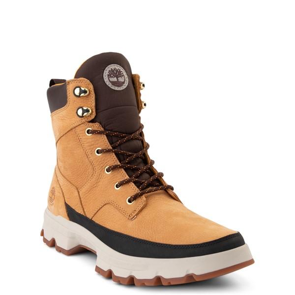 alternate view Mens Timberland GreenStride™ TBL® Originals Ultra Boot - WheatALT5