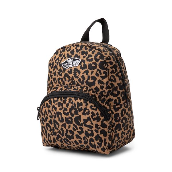 alternate view Vans Got This Mini Backpack - LeopardALT4