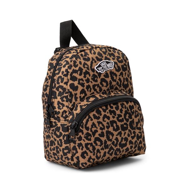 alternate view Vans Got This Mini Backpack - LeopardALT4B