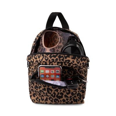 Alternate view of Vans Got This Mini Backpack - Leopard
