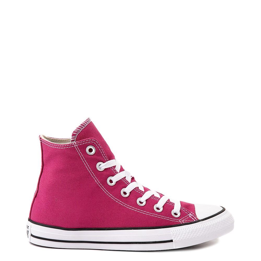 Converse Chuck Taylor All Star Hi Sneaker - Midnight Hibiscus