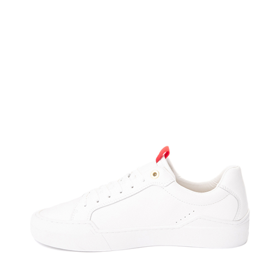 Alternate view of Mens Levi's 521 XX Lo Casual Shoe - White
