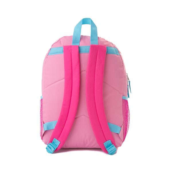 alternate view Peppa Pig Unicorn Backpack - PinkALT2