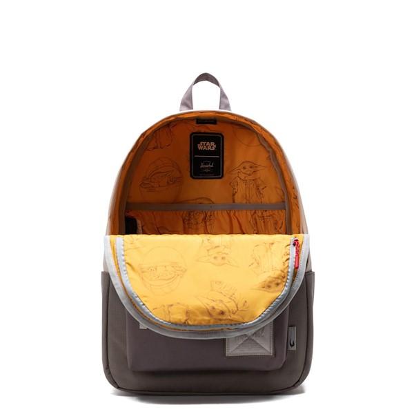 alternate view Star Wars™ x Herschel Supply Co. The Child Classic XL Backpack - TanALT1