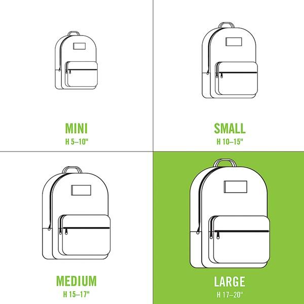 alternate view Star Wars™ x Herschel Supply Co. The Child Classic XL Backpack - TanALT1C