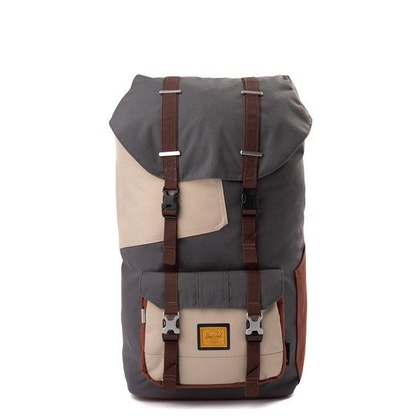 Star Wars™ x Herschel Supply Co. The Mandalorian Little America Backpack - Charcoal