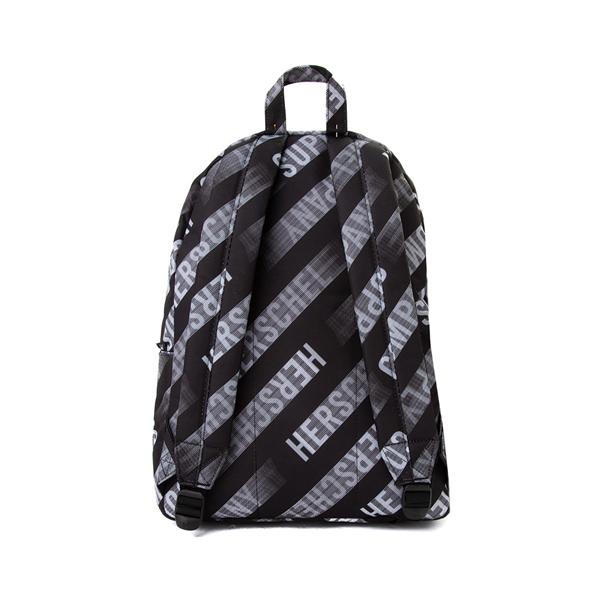 alternate view Herschel Supply Co. Classic XL Backpack - Black / Roll CallALT2