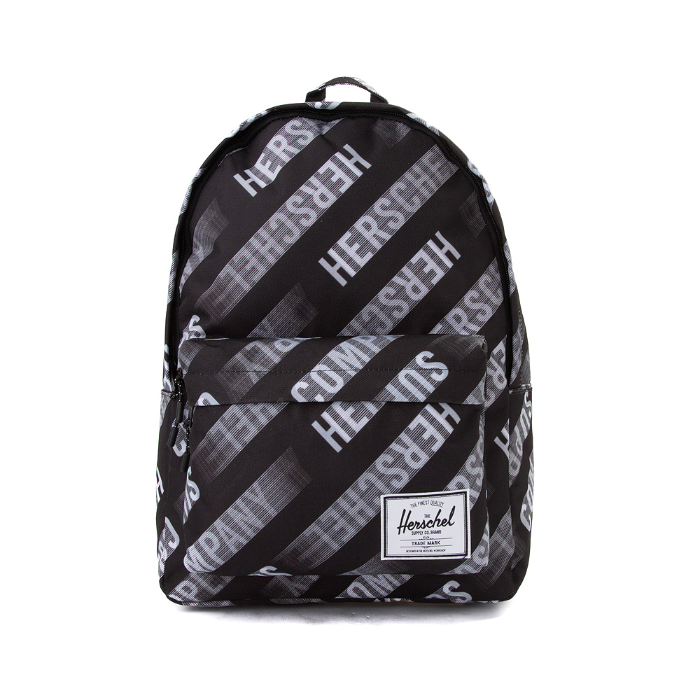 Herschel Supply Co. Classic XL Backpack - Black / Roll Call