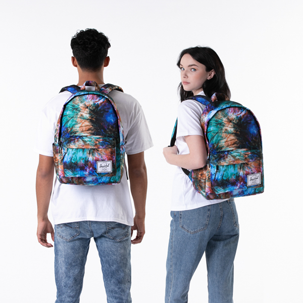 alternate view Herschel Supply Co. Classic XL Backpack - Summer Tie DyeALT1BADULT